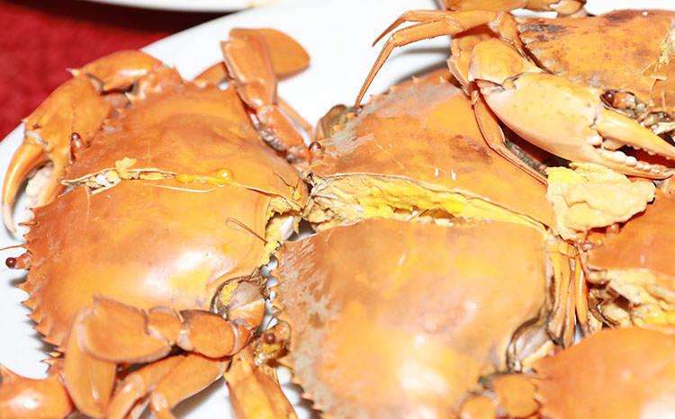 黄油蟹营养价值